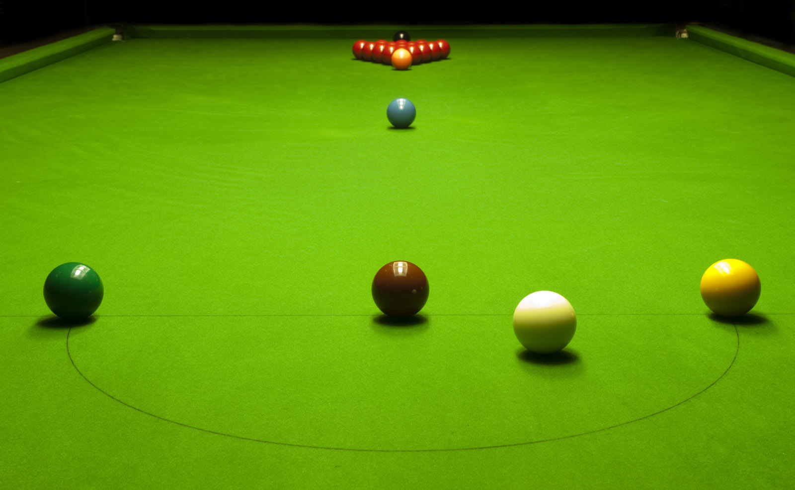 Snooker Performance Coaching